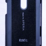 Roxfit Protective Shell Case for Xperia S, SL Inside