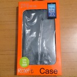 Xperia SP Slip Pouch Case Cover Pack