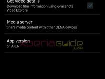Xperia Z Movies 5.1.A.0.6. app