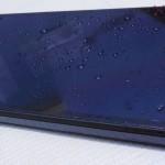 Xperia Z Screen wet dut to water spill