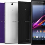 Xperia Z Ultra Price in India Rs 44990 – Listed at Infibeam, Saholic, Flipkart