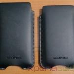Xperia Z and Xperia SP Slip Pouch case