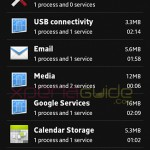 686 MB RAM available in Xperia S 6.2.B.1.96 firmware