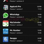 766 MB RAM in Xperia SP C5302 Android 4.1.2 12.0.A.2.245 firmware Update