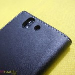 Xperia Z Smart Pack Flip Case by Roxfit – Review