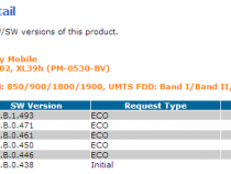 PTCRB Certifed Xperia Z Ultra C6802 Jelly Bean 14.1.B.1.493 firmware