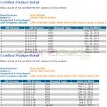 PTCRB Certified Xperia J St26i, St26a 11.2.A.0.33 firmware update