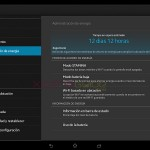 Power Management option screenshot - Xperia Tablet Z SGP321 Android 4.2.2 10.3.1.A.0.244 firmware