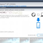 Xperia SP C5302/C5303 Android 4.1.2 12.0.A.2.245 firmware Update Rolled