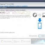 Xperia S,SL,Acro S 6.2.B.1.96 firmware Rolled – Major Update fixed 1080p HD Video Lag, Volume Up button bug.