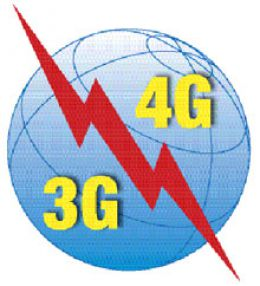 Finding the Differences Between 3G & 4G Internet Service