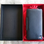 [ Review ] Sony Xperia Z Leather Flip case by Noreve