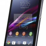 High Resolution Official Sony Xperia Z1 Press Pictures Leaked before launch