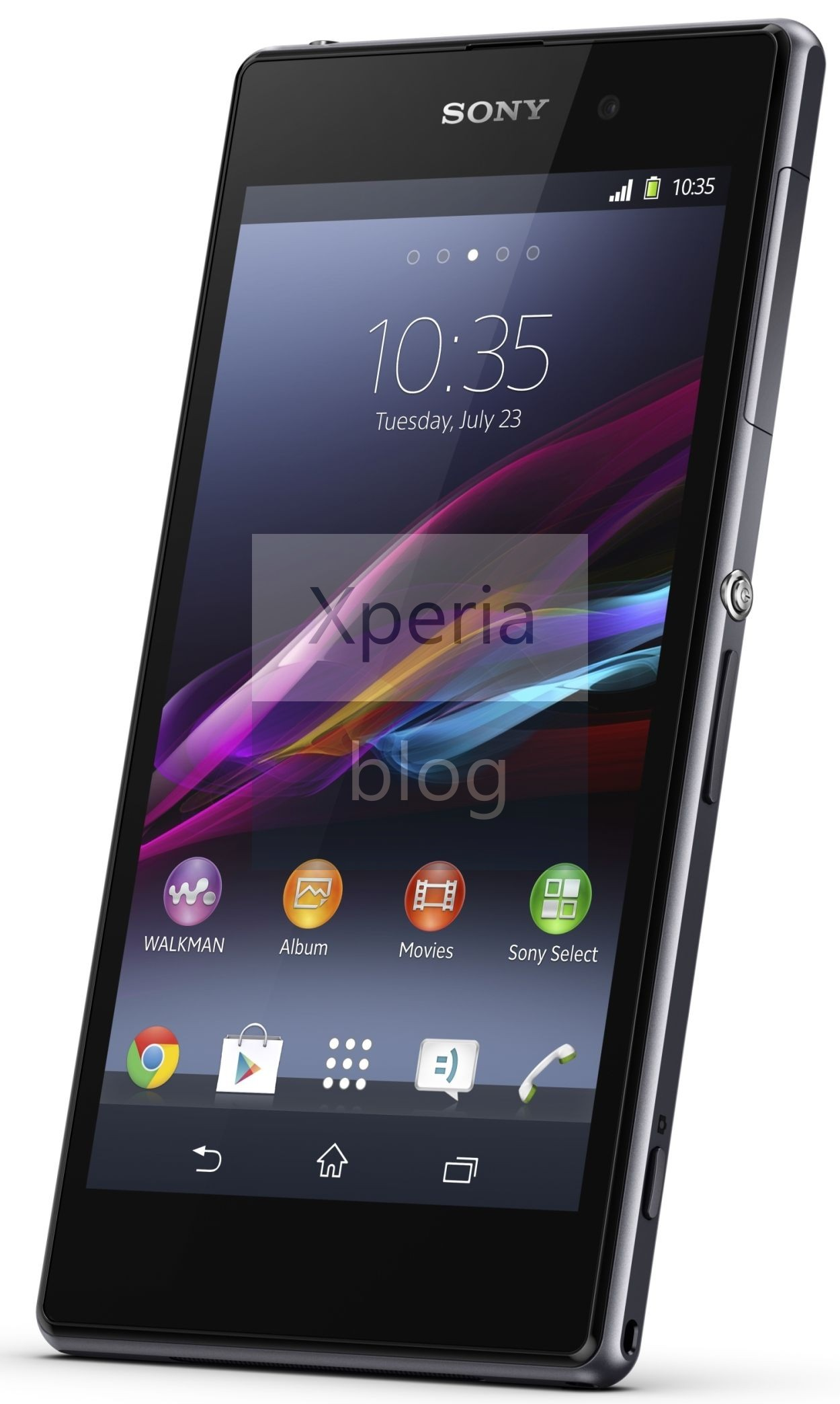 update doesn't sony xperia z1 launch date in malaysia has decided