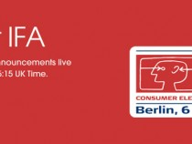 WATCH Xperia Z1 Launch LIVE at Sony's IFA 2013 Press Conference Video