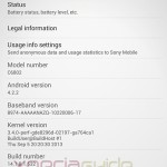 Xperia Z Ultra 14.1.B.1.532 firmware Rolled Out – Fake Hang SOD Issue still there