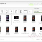 Xperia Z1 Added in Sony Update Service ( SUS ) for Firmware Update