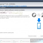 Xperia ZL 10.3.1.A.2.67 Firmware Update Rolled Out – Minor Bugs fixed
