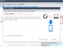 Xperia ZL 10.3.1.A.2.67 Firmware Update Rolled Out via PC Companion