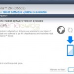 Xperia ZR C5503/C5502 Android 4.2.2 10.3.1.A.2.67 firmware Update Rolled Out