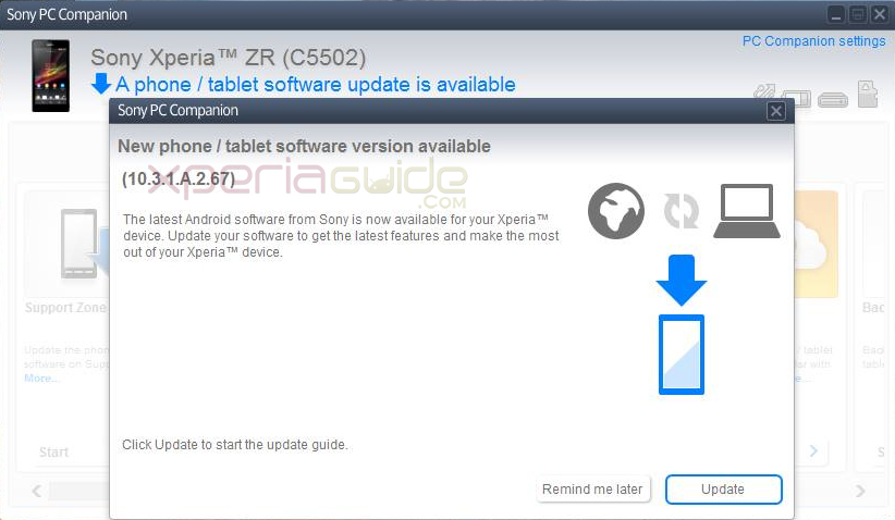 download firmware c5502