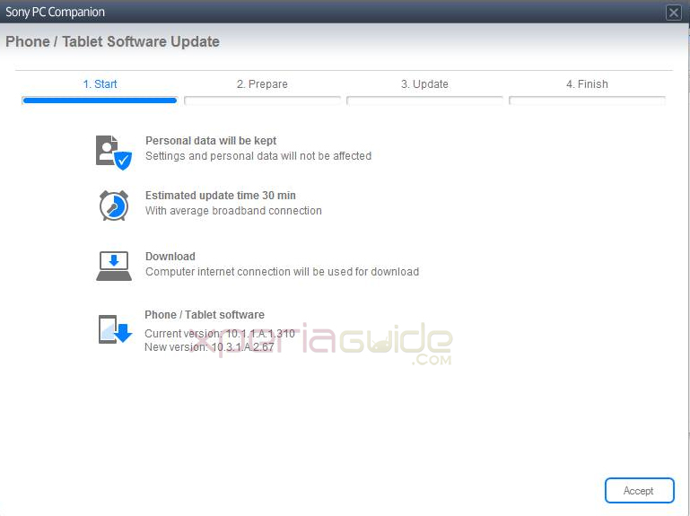 Xperia ZR C5502 Android 4.2.2 10.3.1.A.2.67 firmware Update