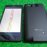 [ Review ] Mugen Power 3000mAh Battery Case for Sony Xperia Z