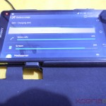 Muvit Sony Xperia Z wireless charging pack - Xperia Z Charging