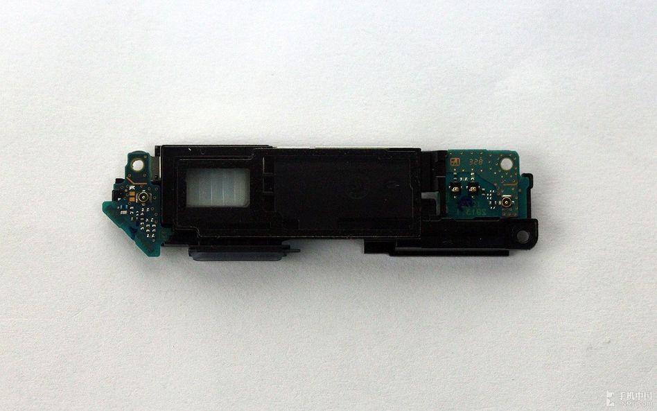 Xperia Z1 small panel