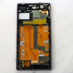 Xperia Z1 Dismantling