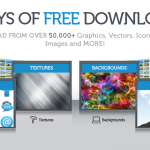 7 Days of Free Downloads from GraphicStock –  50,000 royalty free images