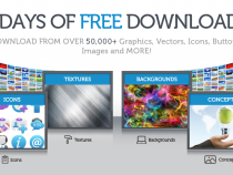 7 Days of Free Downloads from GraphicStock