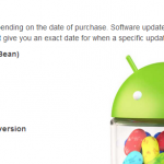 Xperia Z Ultra 14.1.B.2.257 firmware Major Update Rolling – Improves Touch Screen Response, Battery, Display Calibration