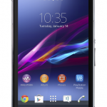 Xperia Z1S For T-Mobile USA Picture Leaked Again