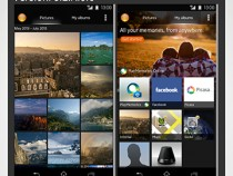 Xperia Z1 Album app 5.2.A.0.6