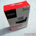 Sony Magnetic Charging Dock DK31