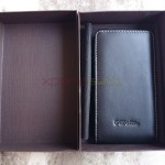 [ REVIEW ] PDair Xperia Z1 Vertical Pouch Leather Case
