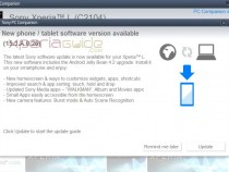 Xperia L Android 4.2.2 15.3.A.0.26 firmware rolled out