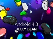 Android 4.3 coming in December on Xperia Z1