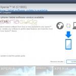 Xperia M 15.1.C.2.8 firmware update – Camera Improved