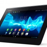 Xperia Tablet S Android 4.1.1 release3 firmware update – More Accurate Clock Timings Now