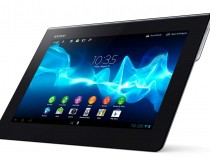 Xperia Tablet S Android 4.1.1 release3 firmware update - More Accurate Clock Time