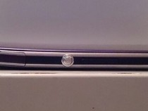Xperia Z1 Screen Bent
