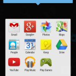 Unofficial CyanogenMod 11 KitKat 4.4 ROM for Xperia P - Home Launcher