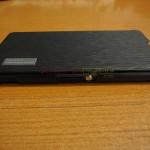 Xperia Z1 Side Flip Case from RockPhone