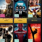 Download 6 Movies Free from Xperia Privilege Movies app including Elysium – For Xperia Z1, Z Ultra and Tablet Z Users