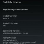 Download Android 4.4.2 KOT49H OTA update zip on Nexus 4 manually