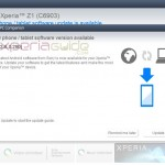 Xperia Z1 and Z Ultra Android 4.3 14.2.A.0.290 firmware Update Rolling Officially – Bootloader Camera Bug Fixed on Xperia Z1