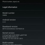 Sony Z Ultra C6806 GPE Android 4.4.2 KOT49H Update Rolling – Fixes Uninstall app bug