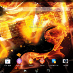 Download Android 4.3 Xperia Themes from Knowit Mobile AB and The Green for Xperia Z1, Z Ultra, Z, ZL